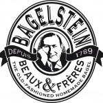 logo bagelstein